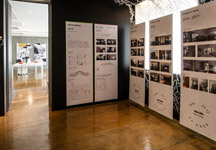 Showroom Galeria 1